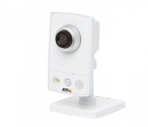 Axis 1033-W Network Camera