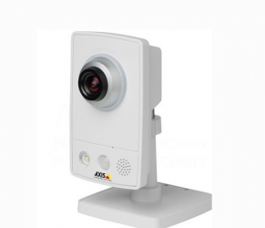 Axis M1034-W Network Camera