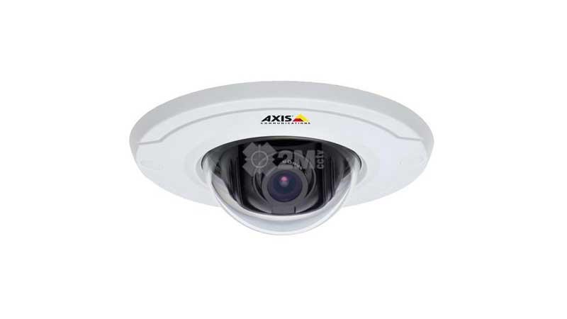 camera axis m1054