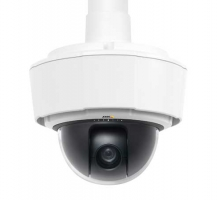 Axis P5512 PTZ Dome Network Camera
