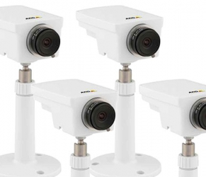 Axis M1103 Network Camera