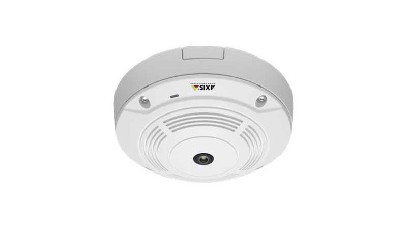 Axis M3007-P Fixed Dome Network Camera | Telekom Consult