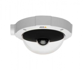 Axis M5014-V PTZ Dome Network Camera