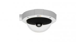 Axis M5014-V PTZ Dome Network Camera