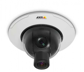Axis P5544 PTZ Dome Network Camera