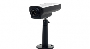 Q1910 Thermal Network Camera