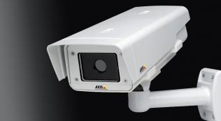 Q1910-E Thermal Network Camera
