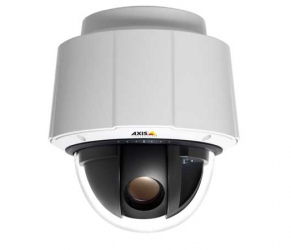 Axis Q6034 PTZ Dome Netowork Camera