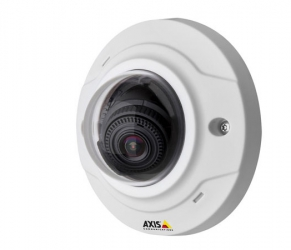 Axis M3004-V Fixed Dome Network Camera